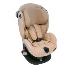 BeSafe Стол за кола iZi Comfort X3 Ivory Mélange (9-18кг)