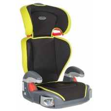 Graco Junior Maxi Group 2, 3 Car Seat Sport Lime