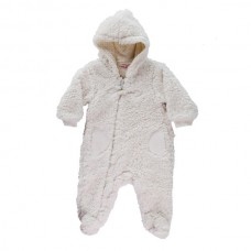 Minene Winter Sleepsuit