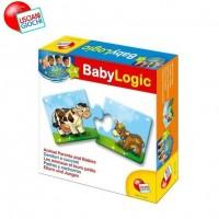 Lisciani Giochi Baby Puzzle