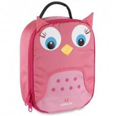 LittleLife Owl Lunch Bag