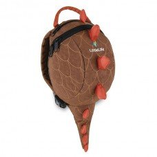 LittleLife Dinosaur Toddler Backpack with Rein
