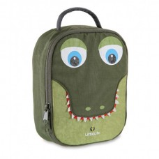 LittleLife Crocodile Lunch Bag