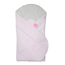 Motherhood Baby Blanket 80x80 cm