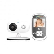 Motorola MBP481 Video Baby Monitor with Wi-Fi