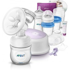 Avent Breastfeeding Natural support set