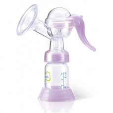Nuvita Manual Breast Pump
