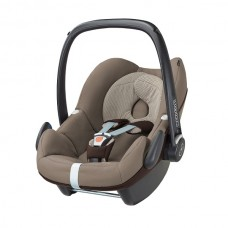 Maxi Cosi Кошница за кола (0-13) Pebble Earth Brown