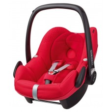 Maxi Cosi Кошница за кола (0-13) Pebble Origami red