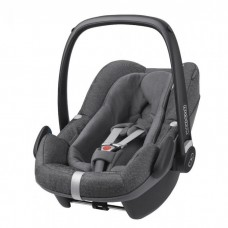 Maxi Cosi Кошница за кола Pebble Plus Sparkling grey
