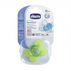 Chicco Silicone Physio Comfort 12m+