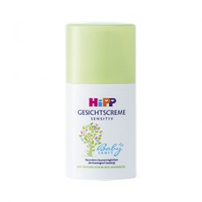 Hipp Nourishing cream with dispensing applicator