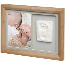 Baby Art Отпечатък Wall Print рамка Honey