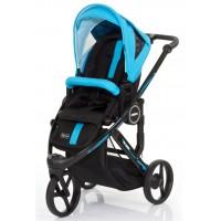 ABC Design Бебешка количка Cobra Plus rio