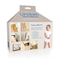 Lindam Home Safety Kit