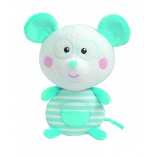 Luminou Toy Mouse 12 cm