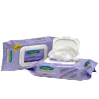Lansinoh Wet wipes 80pc.