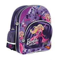 Starpak School backpack Barbie Spy Squad