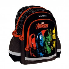 Starpak School backpack Disney Avengers