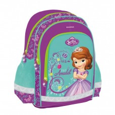 Starpak School backpack Disney Sofia