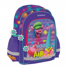 Starpak School backpack Trolls