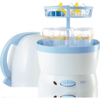 NUK Steam Sterilizer