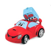 Chicco Sports Car with remote Johnny