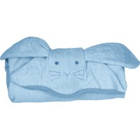 Minene Hooded Cuddly Towel