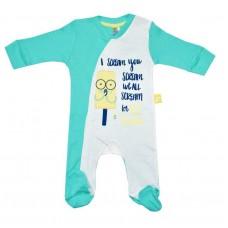 Rach Baby Bodysuit