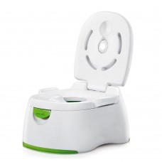 Munchkin Arm & Hammer™ Natural Fit Potty