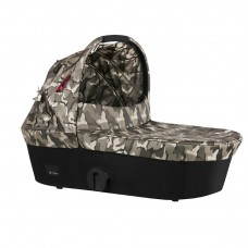 Cybex Carrycot FE Butterfly