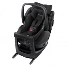 Recaro Детско столче за кола Zero 1 Elite i-Size Performance Black, 0-18 кг