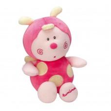 Luminou Toy Ladybug 24 cm