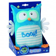 Luminou toy Owl 20 cm