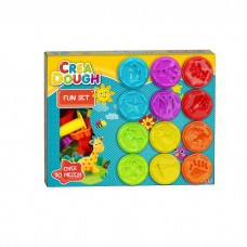 Crea Dough Fun Set
