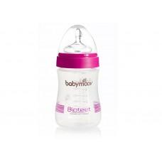 Babymoov К-т 2 броя шишета Bioteet Hibiscus 230мл