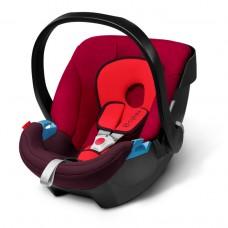 Cybex Столче за кола Aton Rumba Red