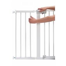 Safety 1st Удължител за универсална метална преграда за врата - 28см