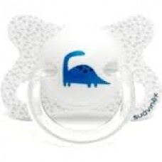 Suavinex - Аnatomical silicone pacifier 2-4m.