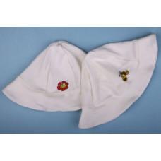 Shushulka Baby Лятна шапка с периферия (9-18м)
