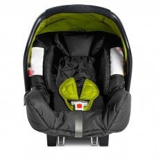 Graco Junior Baby Car Seat Group 0 + Lime