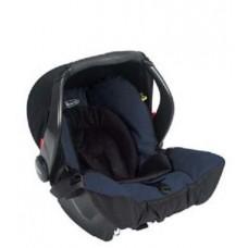 Graco Snugsafe Car Seat Group 0 + Navy