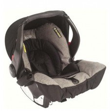 Graco Snugsafe Car Seat Group 0 + Slate