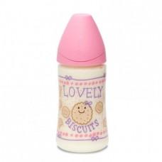 Suavinex Bottle 270m. Latex