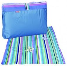 Minene Активити одеяло светло синьо