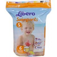 Libero Swimpants 7-12kg.