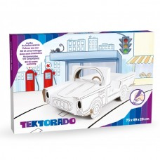 Tektorado Colour me car