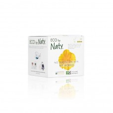 Naty Eco Thin Pads Night 10pcs.