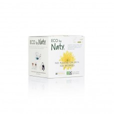 Naty Eco Thin Pads Normal 15pcs.
