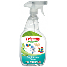 Friendly Organic's Nursery & Toy Cleaner